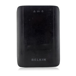 BELKIN Powerline Gigabit HD F5D4076-S v1 Adapter