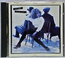 Foreign Affair by Tina Turner (CD, Sep-1989, EMI)