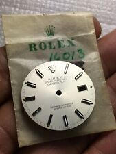Rolex 16013 Dial