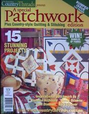 Sewing Craft Magazines