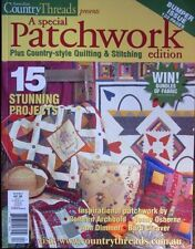 Quilting Craft Magazines