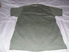 New USMC PT Green T Shirt size Large