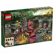 LEGO 79018 LOTR: The Hobbit: The Lonely Mountain NEW SEALED