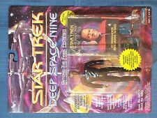 Star Trek Deep Space Nine Playmates 1993 Benjamin Sisko Error Double Numbers100