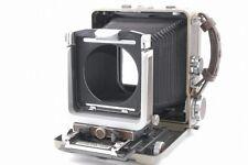 Exc Wista 4X5 45 Camera Body Field *480815