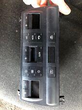Audi A4 B7 Climate Control Unit