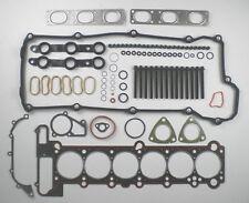 FOR BMW 323i 328i E36 523i 528i E39 728i E38 Z3 2.8 95-98 HEAD GASKET SET BOLTS