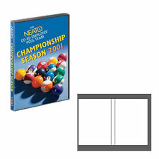 NEATO High Gloss DVD Case Inserts -100 Pack - DIP-192621