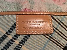 AUTHENTIC VINTAGE BLUE LABEL BURBERRY