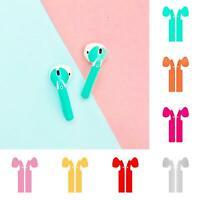 Multi Color Skin Sticker For Apple Airpods AirPod Earphone Earphone Accessories