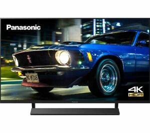 """PANASONIC TX-40HX800B 40"""" Smart 4K Ultra HD HDR LED TV"""