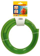 Sera 16/22mm Schlauch grün 2,5m - Aquariumschlauch für Filter und Pumpen