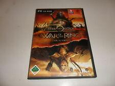 PC   War of the Ring - Der Ringkrieg (1)