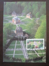 Bund, BRD Maximumkarten MiNr. 1312 Ersttag Bonn gestempelt (B 258)