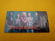 Medina Azahara Oviedo Espacio Estilo    Concert ticket Entrada Ç