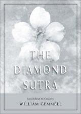 The Diamond Sutra: (Chin-Kang-Ching) or Prajna-Paramita