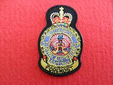 insigne badge militaire australien 37 squadron Royal australian Air Force
