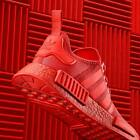 Adidas NMD R1 Triple Red Boost Solar Reflective Men's Trainers All Sizes S31507
