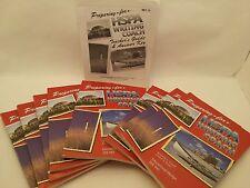 Preparing for HSPA Writing Coach 8 Booklets & Teacher's Guide Study Exam Prep