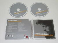 BRUCE SPRINGSTEEN/THE ESSENTIAL BRUCE SPRINGSTEEN(COLUMBIA 88697973592) 2XCD
