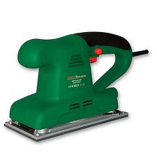 Schwingschleifer Elektroschwingschleifer 280 Watt mit Regler