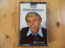 Frans Brüggen Blockflötenwerke Des Barock Vol. 3 MC / TELEFUNKEN