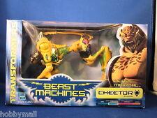 Transformers Beast Machines Cheetor Action Figure