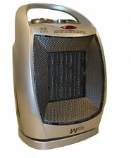 Chauffage Radiateur Céramique 220V/1500W - WARM TECH - RCOP1501