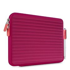 "Belkin Type N Go Sleeve Cover Case Pouch For Microsoft Surface Pro 3/4 12"" -Pink"