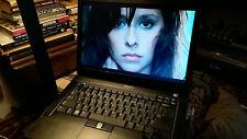 DELL LATiTUDE E6400  Windows 7 Pro CORE 2 DUO 4GB RAM 250GB /WEBCAM
