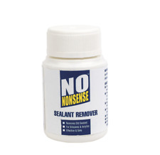 "** Brand New Sealed ""Nonsense Sealant/ Silicone Remover 100m Gell"" **"