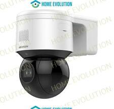 Telecamera Videosorveglianza Hikvision Speed Dome DS-2DE3A404IW-DE/W 4mpx 2.8-12