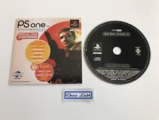 Euro Demo France 52 - Promo - Sony PlayStation PS1 - PAL FRA