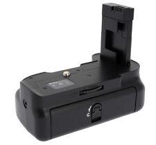 MeiKe MK-D5200 vertical Battery Grip Holder for Nikon D5200