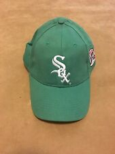Chicago White Sox Irish Green Baseball Hat SGA Miller Lite