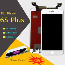 Display Für iPhone 6S Plus RETINA LCD Touchscreen Glas Scheibe Bildschirm Weiß