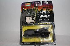 ERTL DC Comics Super Hero Figures, Batmobile, Batman Returns