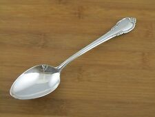 International Remembrance Oval Soup Spoon VGC 1847 Rogers Silverplate Silverware