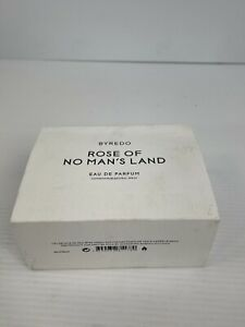 Byredo Rose Of No Man's Land 1.6oz NIB