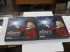 STARS CELESTIAL AUCTION OF ANTIQUE DOLLS THERIAULT'S CATALOG 2 VOL HB/DJ