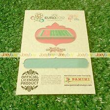 EURO 2012 MASTER OR TOP MASTERS CARD PANINI ADRENALYN XL 12