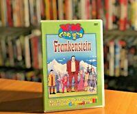 FRANKENSTEIN - KIDS CARTOONS DVD OTTIME CONDIZIONI RARO ANIMAZIONE CARTONE