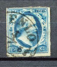Nederland    1 gebruikt (87)  met stempel VENLO  B