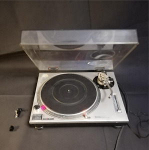 TechnicsSL-1200MK2 Direct-Drive DJ Turntable From Japan Used
