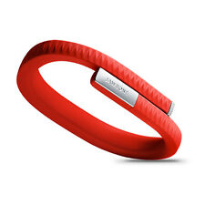 Up by Jawbone in Red Size Small Model Jbr02b-Sm-Us New / Open Box