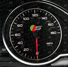 x8 Premium Jaguar Sport X Type S Type XJ Speedo Decals