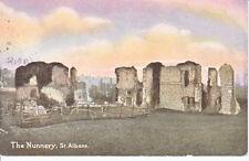 St Albans, Hertfordshire Postcard