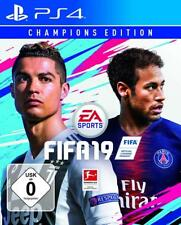 FIFA 19 Champions Edition PlayStation 4