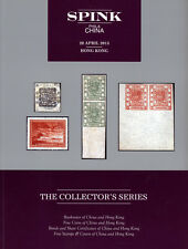 Spink Phila CHINA BANKNOTES COINS BONDS SHARE CERTIFICATES STAMPS COVERS Auction