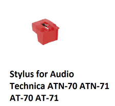 Stylus for Audio Technica ATN-70 ATN-71 AT-70 AT-71 Generic Needle